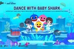 `Baby Sharks` hadir di medan perang PUBG Mobile